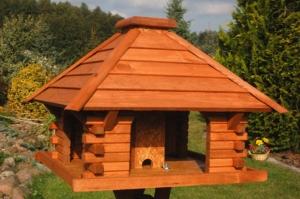 vogelhaus selber bauen finde jetzt deine bauanleitung. Black Bedroom Furniture Sets. Home Design Ideas
